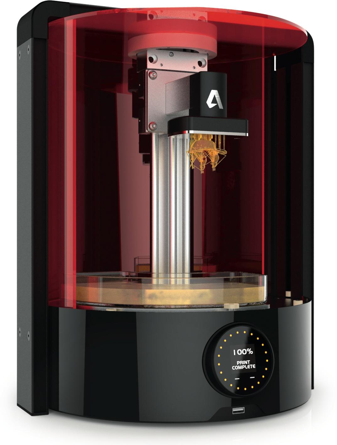 ZuverläSsig 3d Drucker Computer Drucker Print 3d-drucker