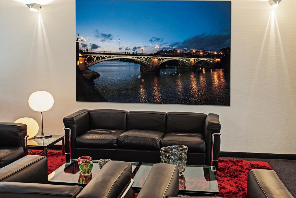fotos zur wanddekoration anfertigen lassen c 39 t magazin. Black Bedroom Furniture Sets. Home Design Ideas