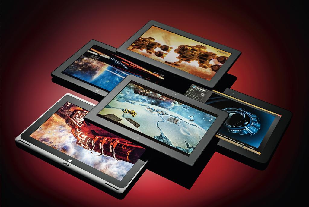 g nstige 10 zoll tablets mit windows und intel atom c 39 t magazin. Black Bedroom Furniture Sets. Home Design Ideas