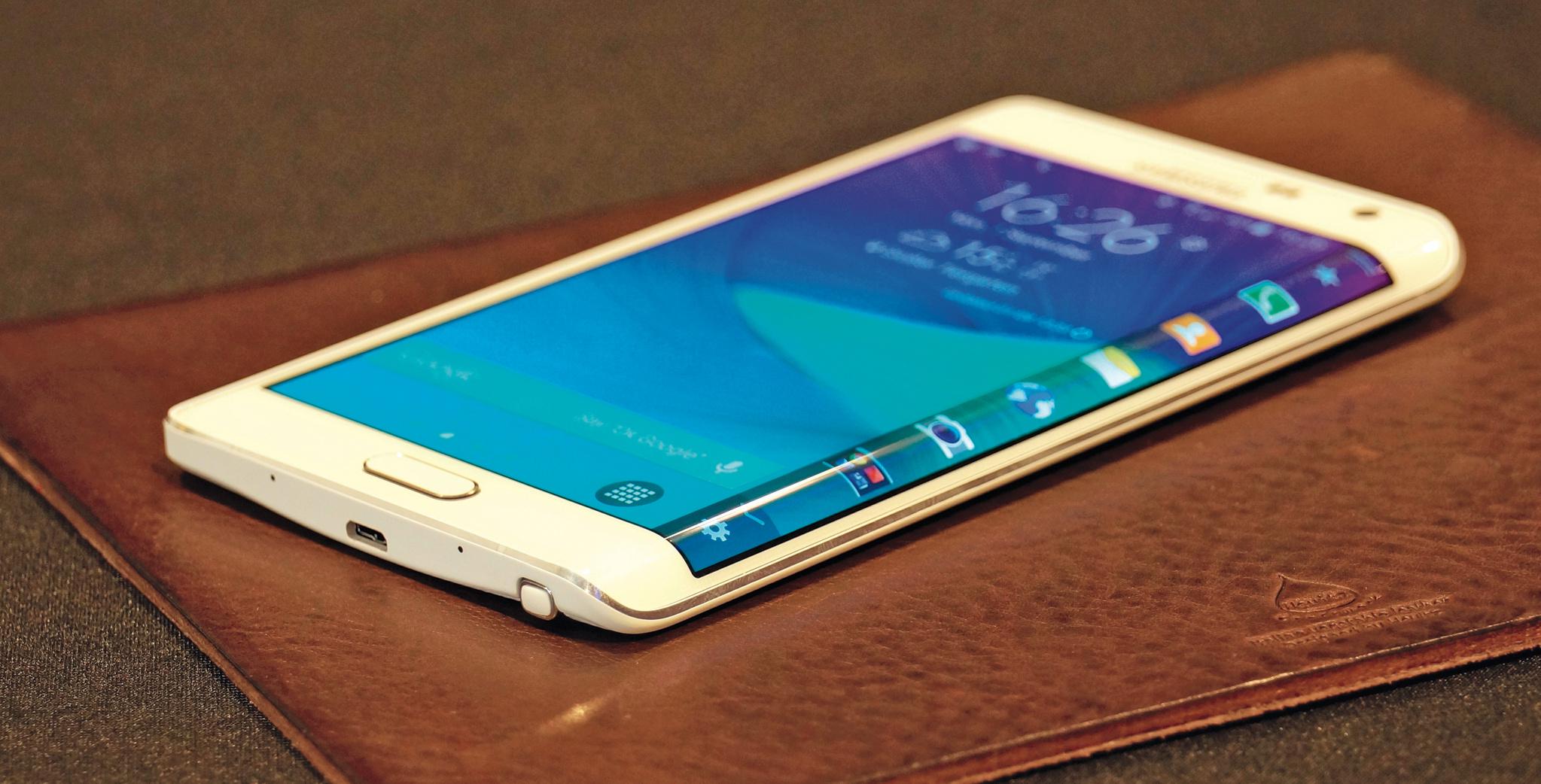 Samsung Handy Neuheiten