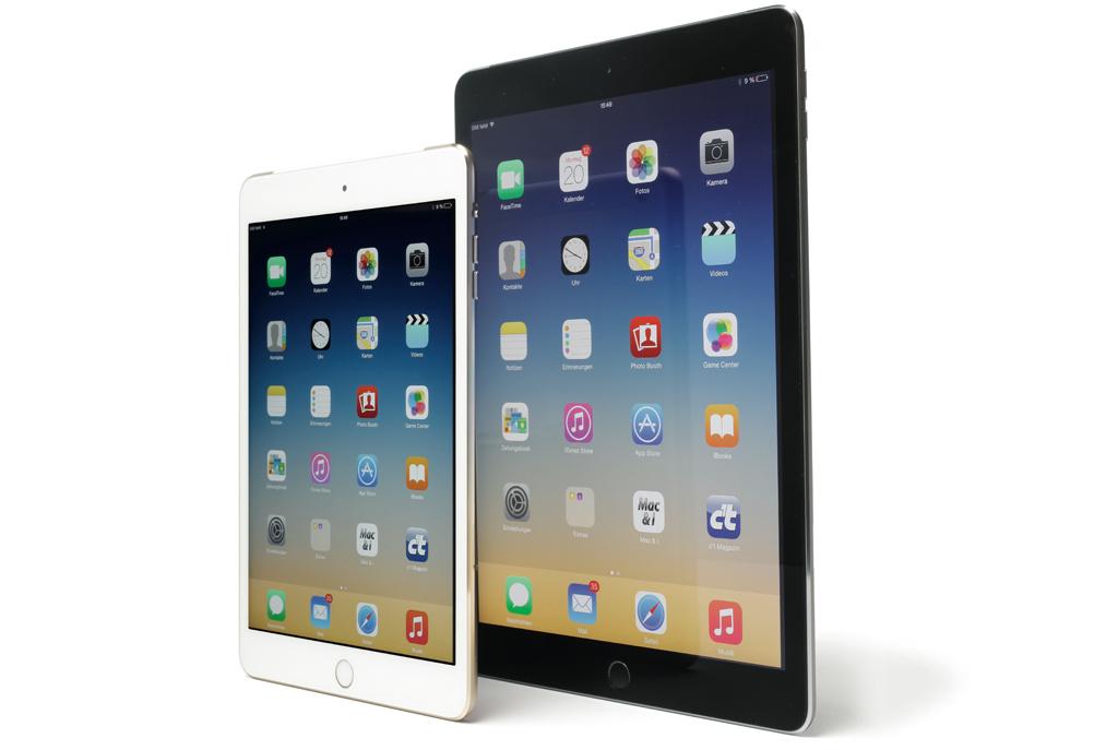 die neue ipad generation von apple c 39 t magazin. Black Bedroom Furniture Sets. Home Design Ideas