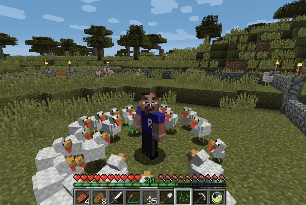 Minecraft Für Kinder Installieren Und Erweitern Ct Magazin - Wie installiert man skins fur minecraft