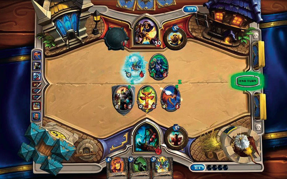 Online Kartenspiel Wie Magic
