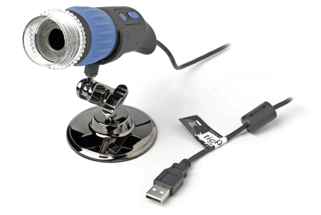 Usb mikroskop ct magazin