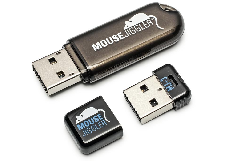 Mouse Jiggler emulieren bewegte USB-Mäuse | c't Magazin