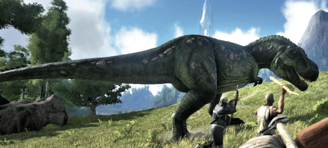Spiele Ct Magazin - Minecraft dinosaurier spiele
