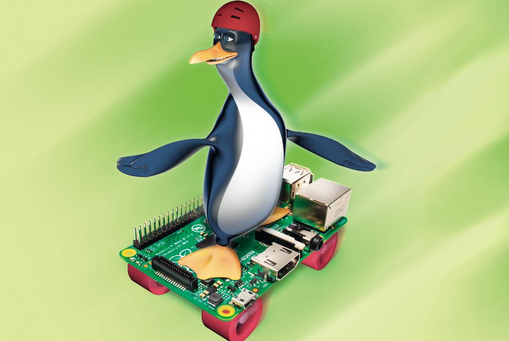 Ubuntu Für Raspberry