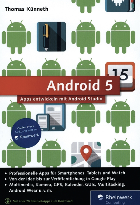 apps entwickeln mit android studio c 39 t magazin. Black Bedroom Furniture Sets. Home Design Ideas