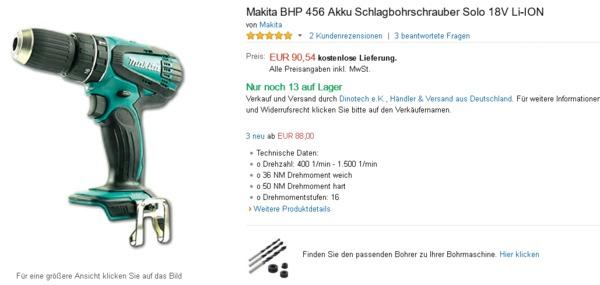 Ist Es Sicher Bei Einem Amazon Händler Zu Kaufen
