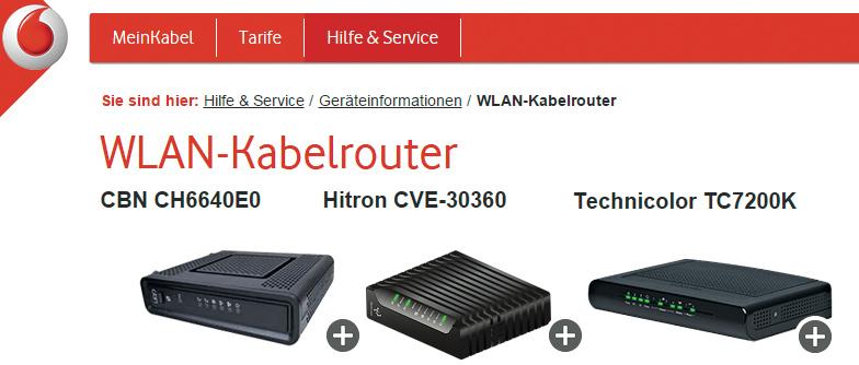 erfahrungen kabel deutschland internet