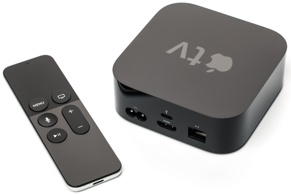 apple tv 4 mit apps und spielen c 39 t magazin. Black Bedroom Furniture Sets. Home Design Ideas
