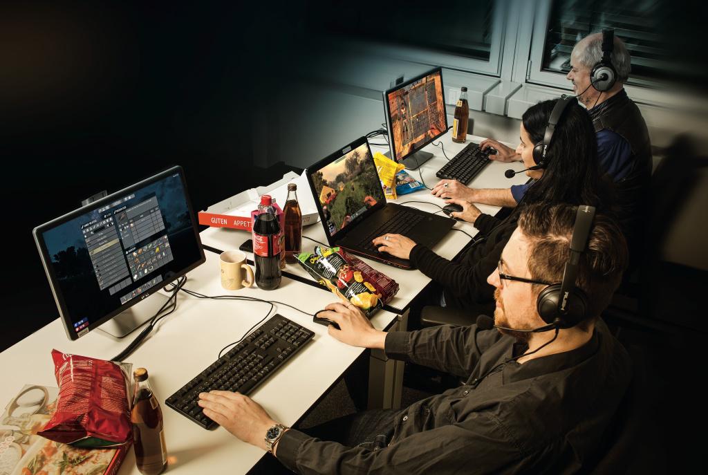 MultiplayerSpiele Für Die LANParty Ct Magazin - Minecraft spielen im lan