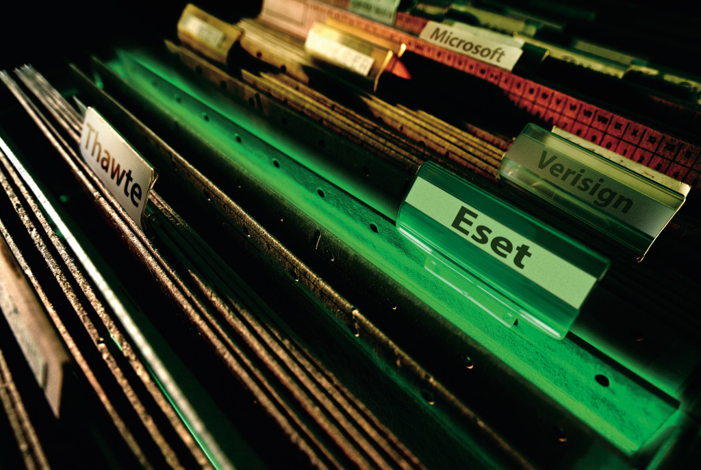 Gesundes Misstrauen: Herausgeber-Zertifikate unter Windows prüfen ...