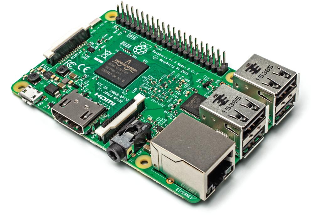 Laser entfernungsmesser raspberry: raspberry pi abstandssensor