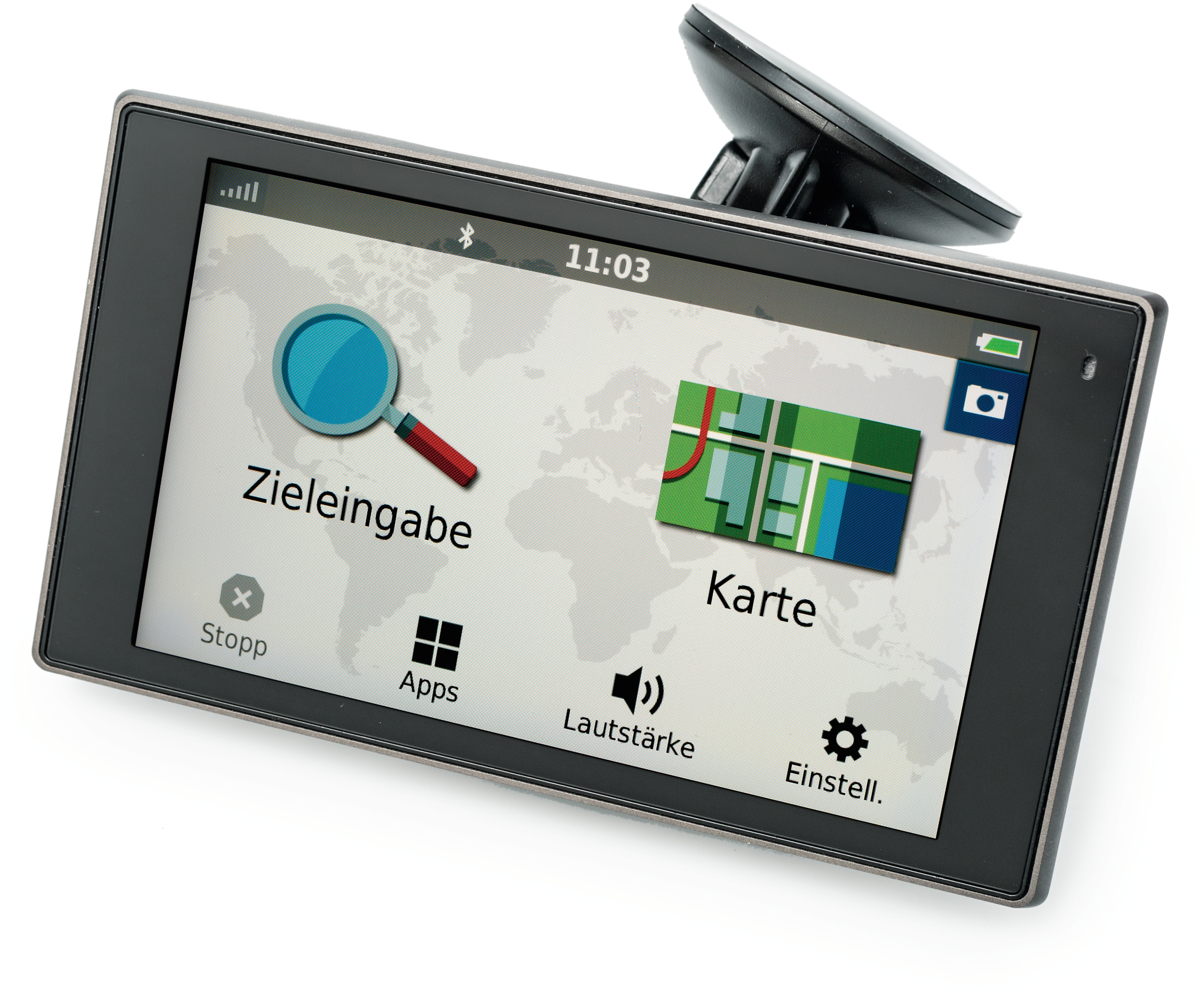 saugnapf navi garmin driveluxe c 39 t magazin. Black Bedroom Furniture Sets. Home Design Ideas