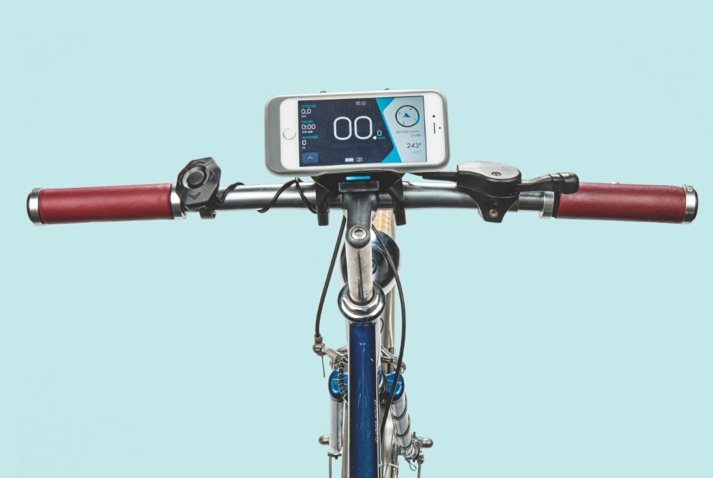 cobi die verbindung zwischen fahrrad und smartphone c 39 t. Black Bedroom Furniture Sets. Home Design Ideas