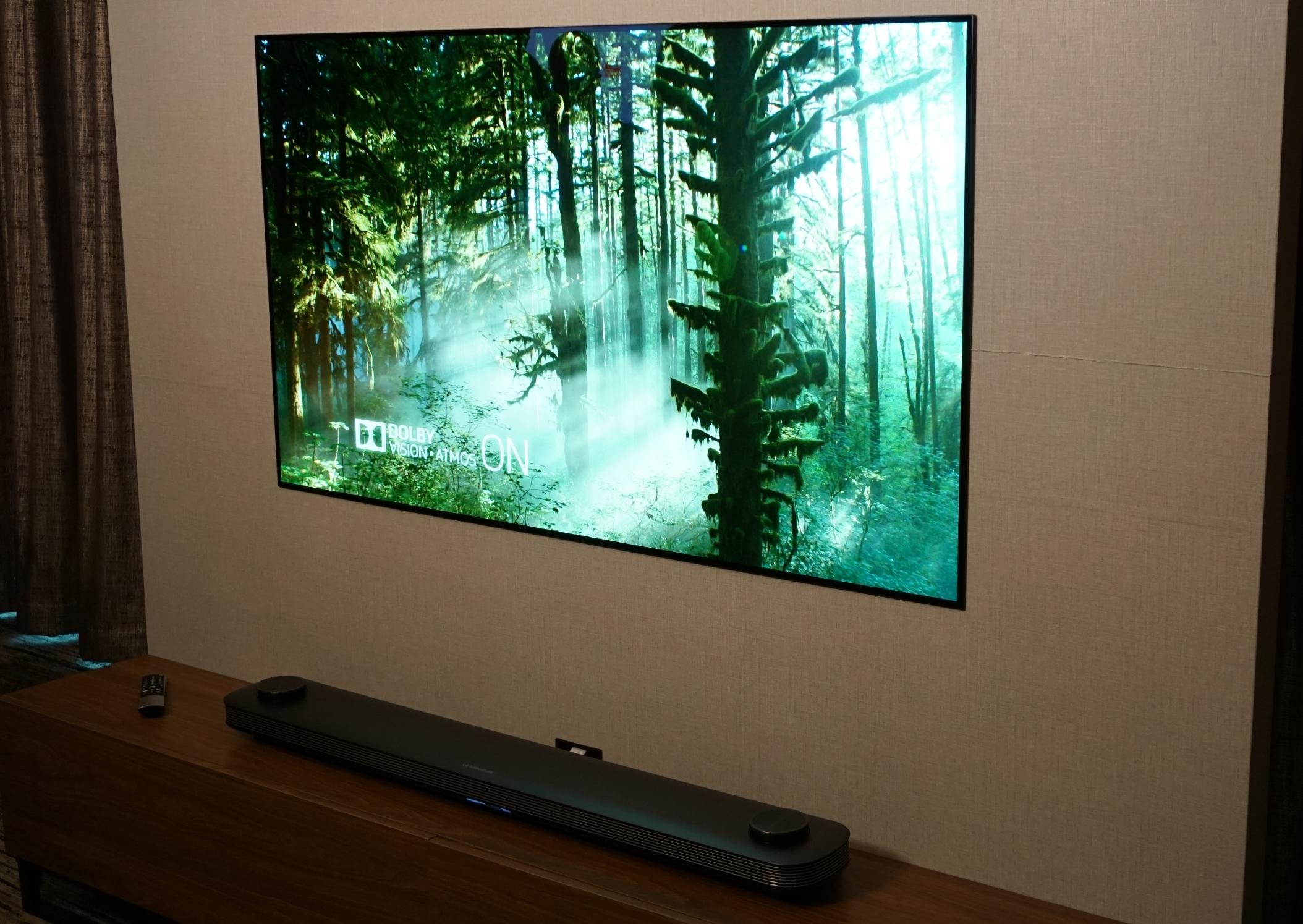 TVs Noch Farb- Und Kontraststärker