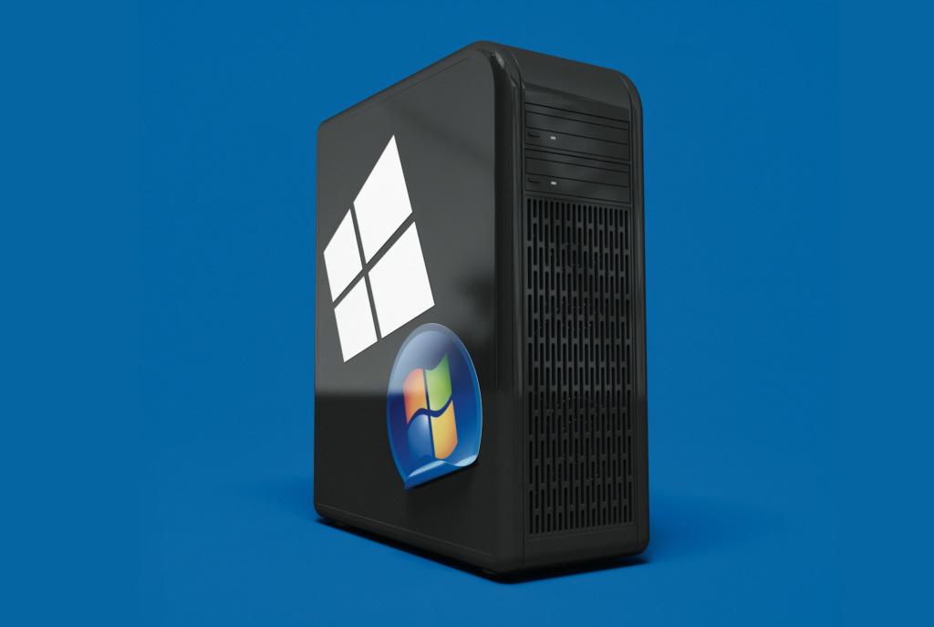 windows 7 nachträglich zu windows 10 installieren