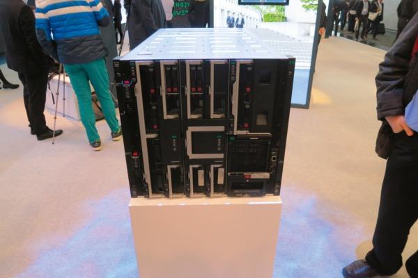 Server Amp Storage C T Magazin