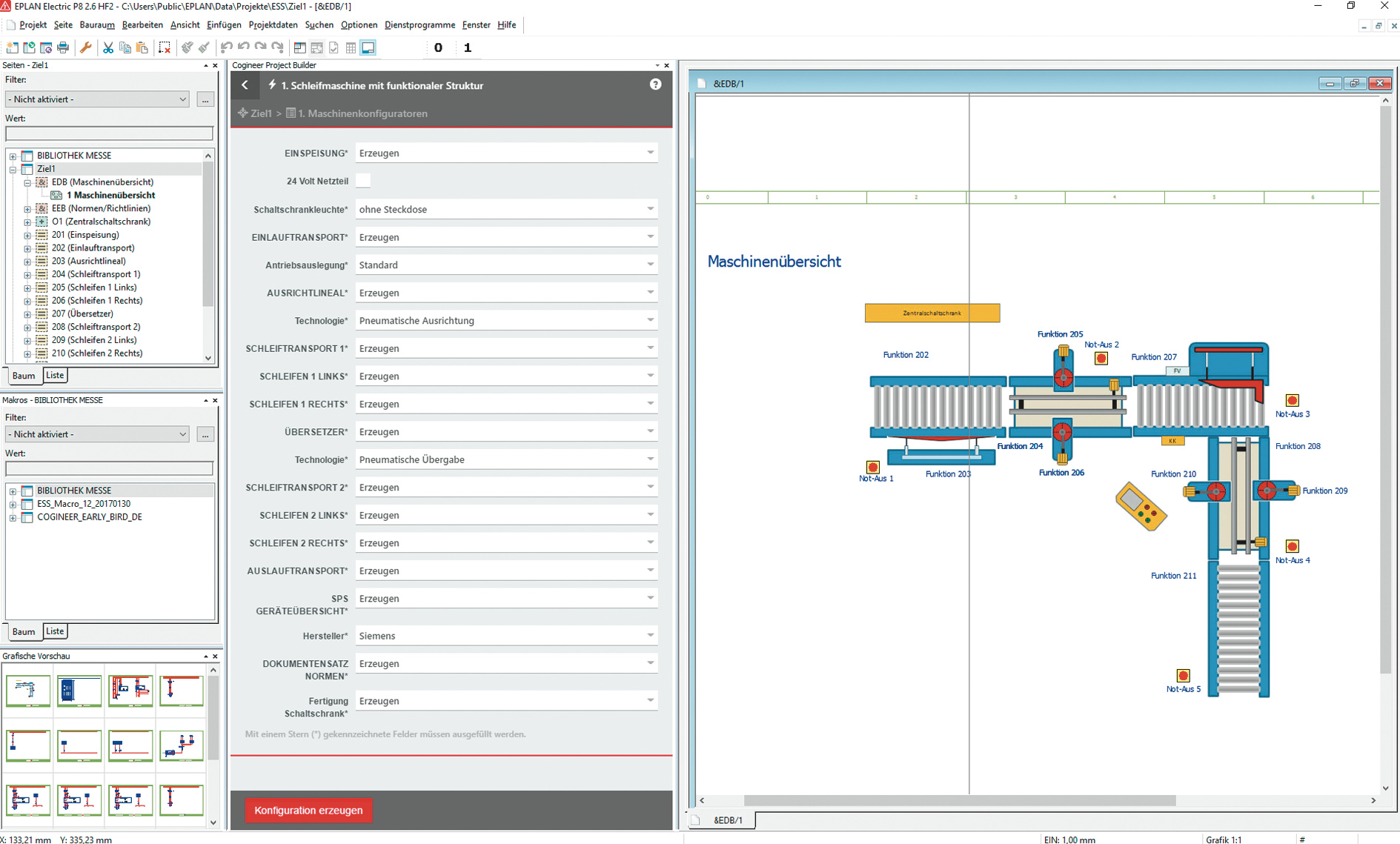 Schön Software Für Die Konstruktion Von Elektrischen Schaltungen ...