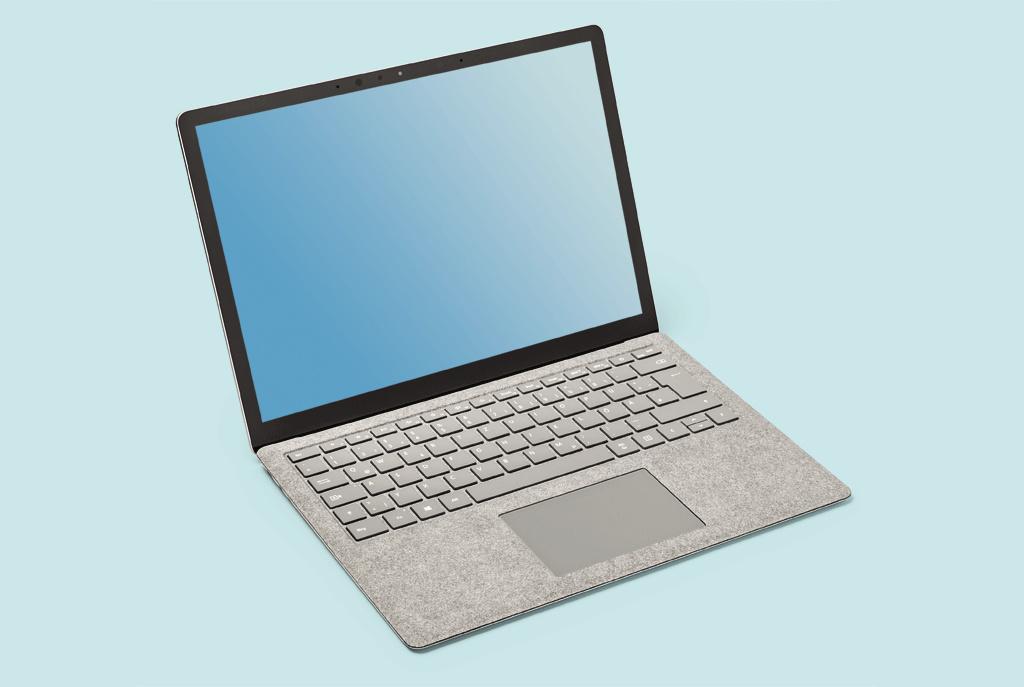 microsofts surface laptop mit windows 10 s c 39 t magazin. Black Bedroom Furniture Sets. Home Design Ideas