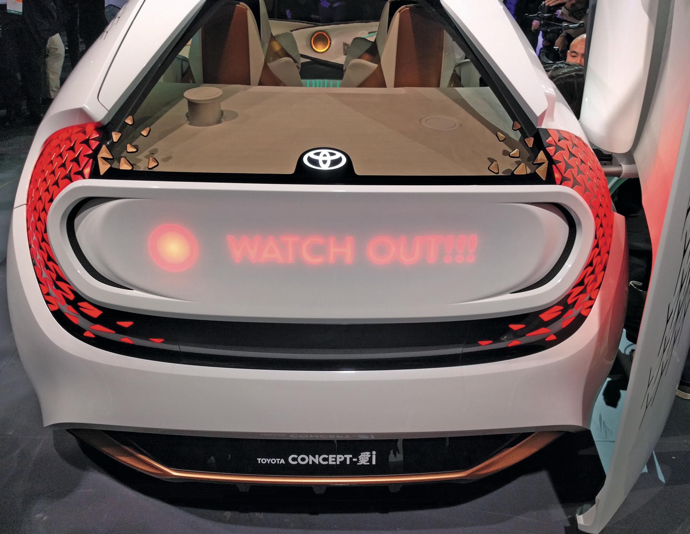 Die Zukunft des Autos | c\'t Magazin