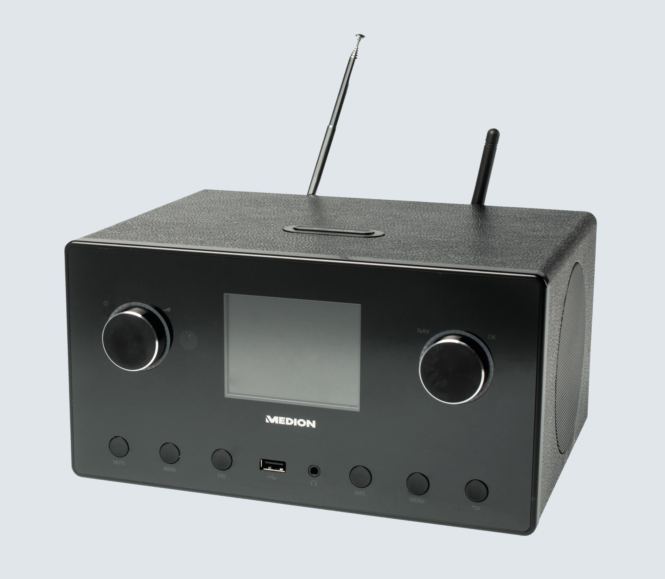 Hybridradios für FM, DAB+, Internetradio und Streaming   c\'t Magazin