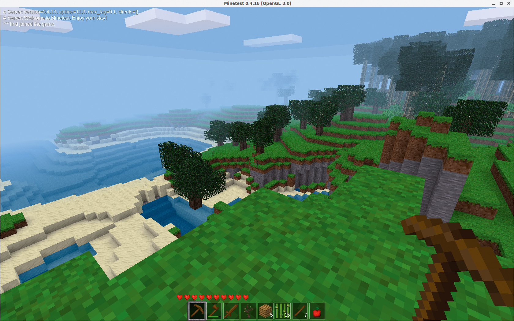 Server Für Spiele Wifi Sharing Software Für Windows - Minecraft spielen auf jetztspielen de