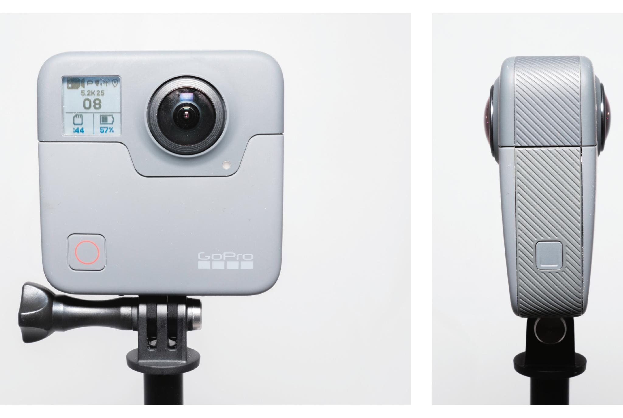 360 grad kamera gopro fusion im test c 39 t magazin. Black Bedroom Furniture Sets. Home Design Ideas