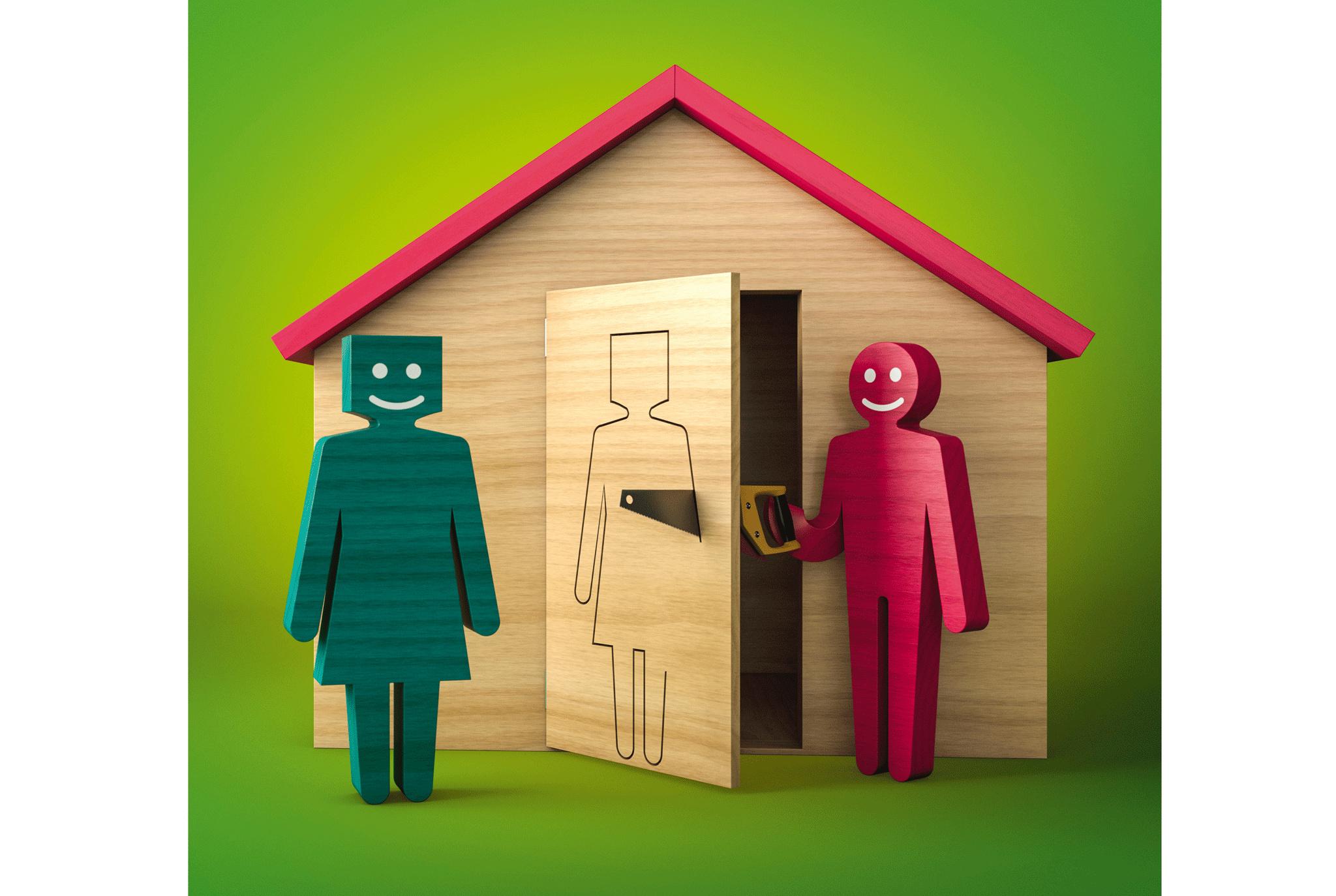 smarte schl sser mit tasker steuern und ins smart home einbinden c 39 t magazin. Black Bedroom Furniture Sets. Home Design Ideas