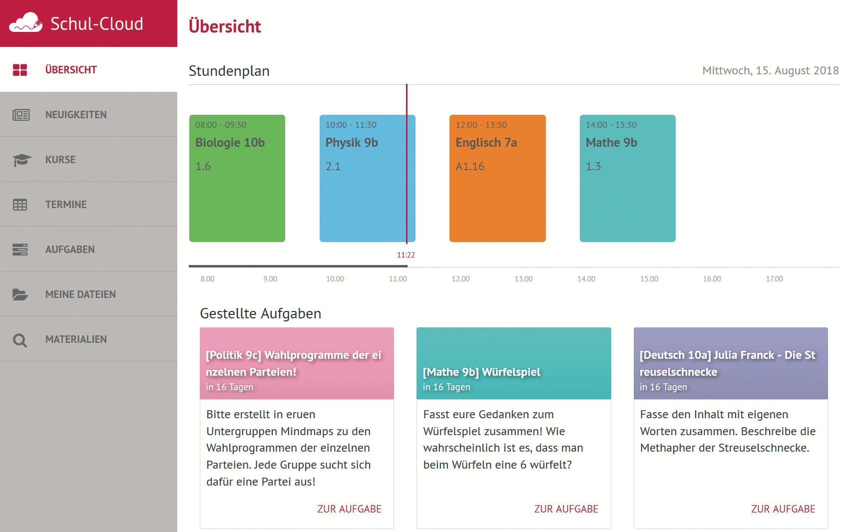 HPI Schul-Cloud startet in die nächste Phase | c\'t Magazin