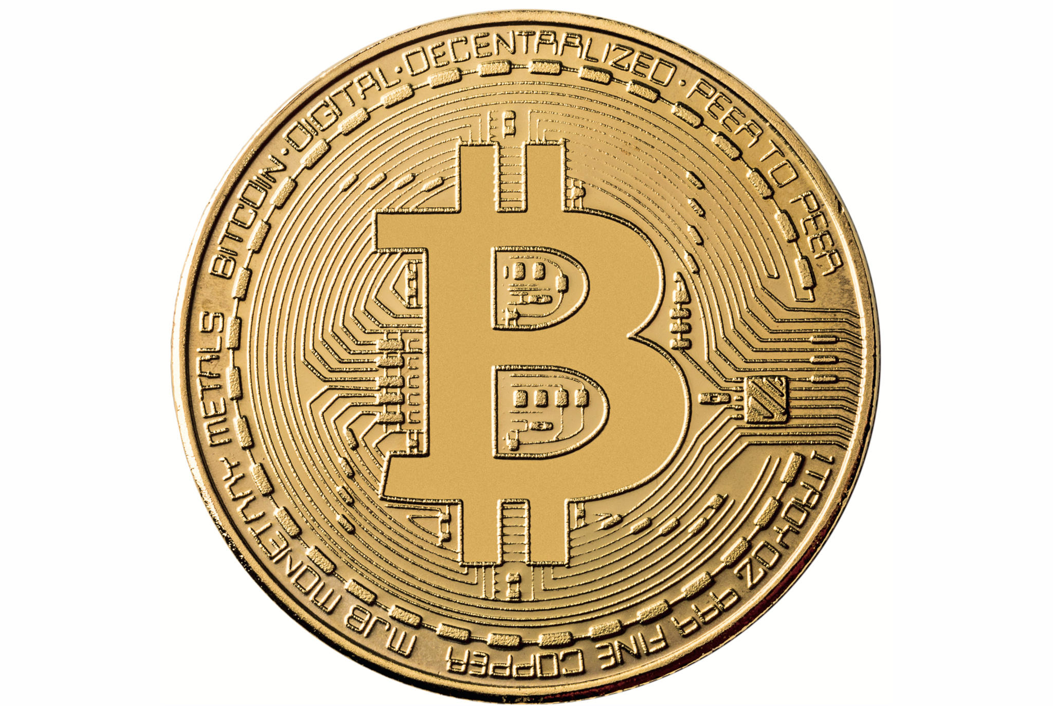 Kurs Bitcoin Dollar