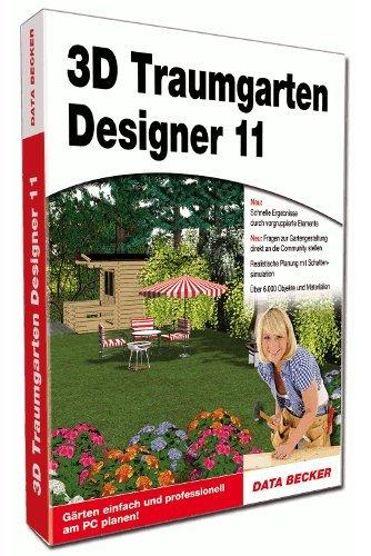 3d traumgarten designer heise download. Black Bedroom Furniture Sets. Home Design Ideas