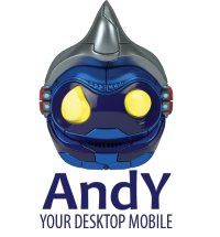 AndY | heise Download