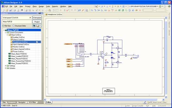 Altium Designer Pcb Library Download