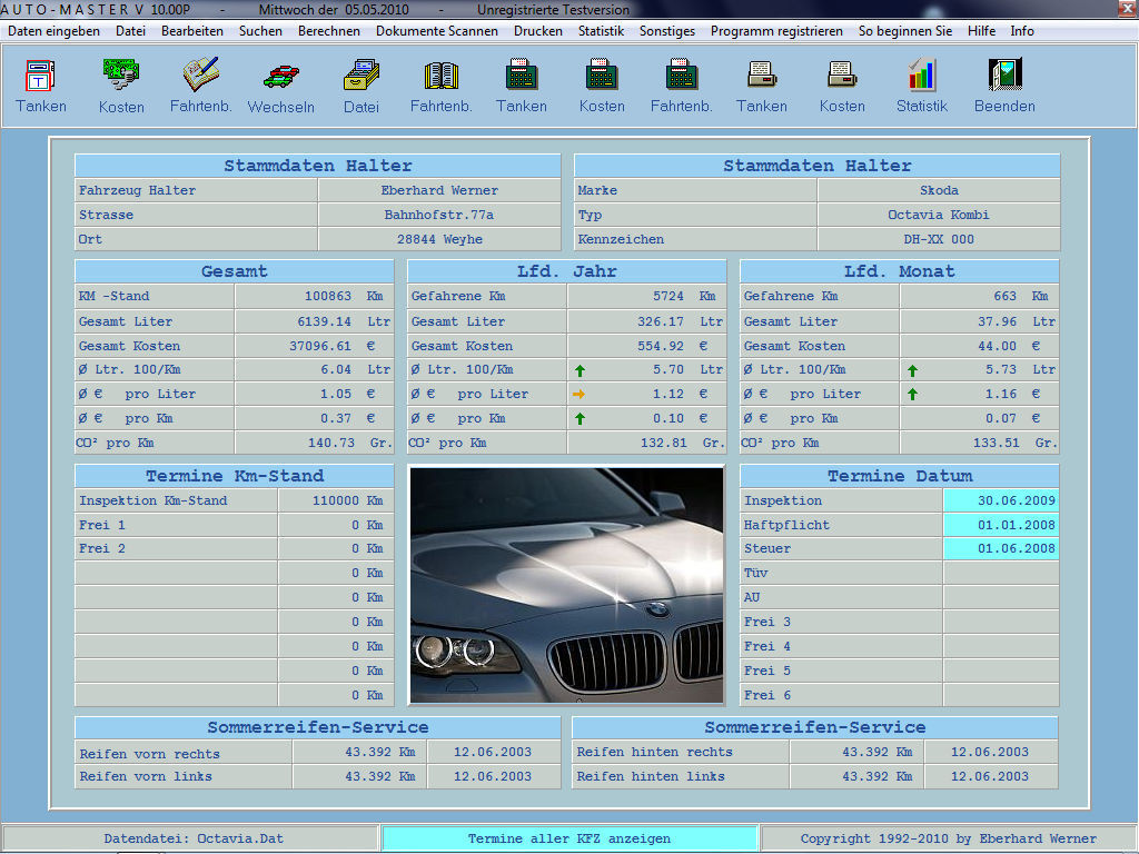 Auto-Master | heise Download
