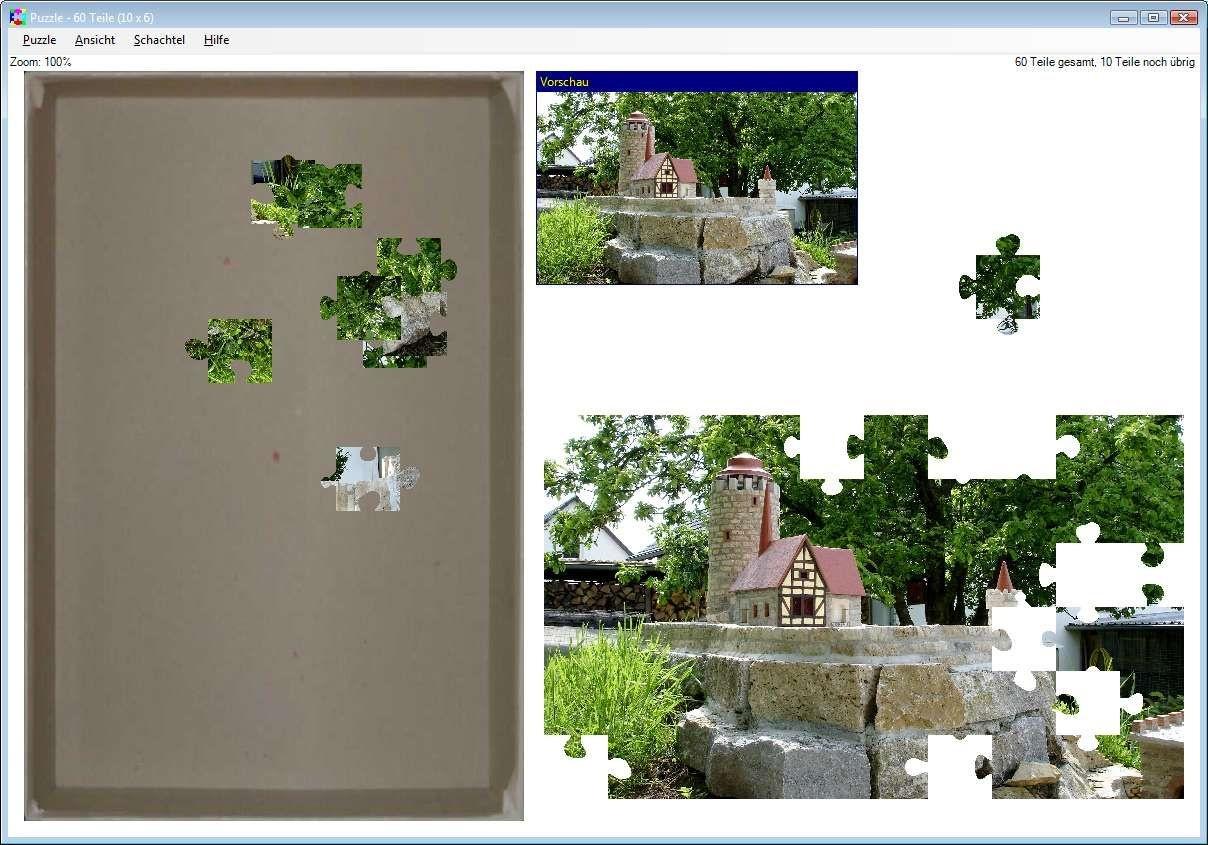 Puzzle Download Kostenlos