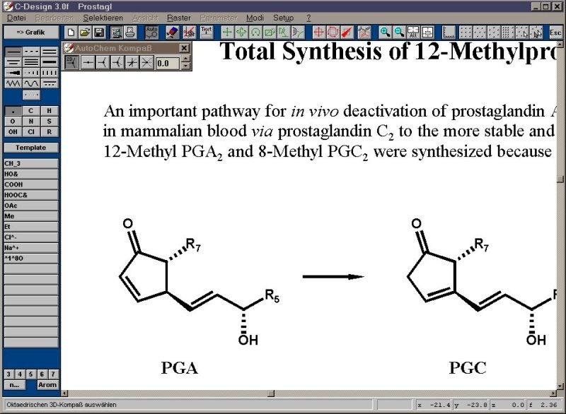 formeleditor chemie