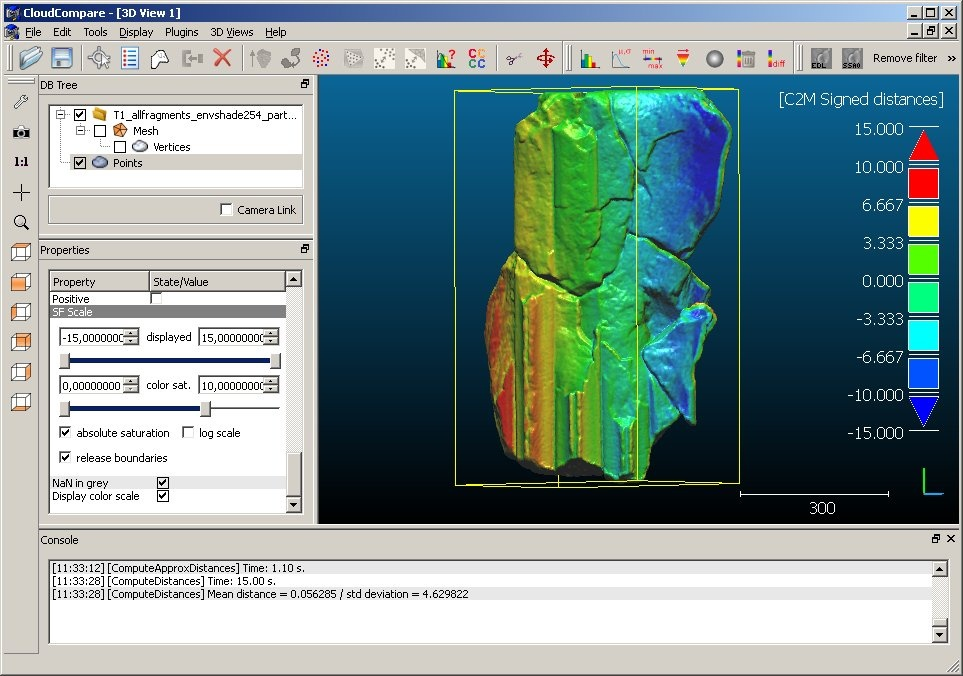 3D-Modelling für Linux   heise Download