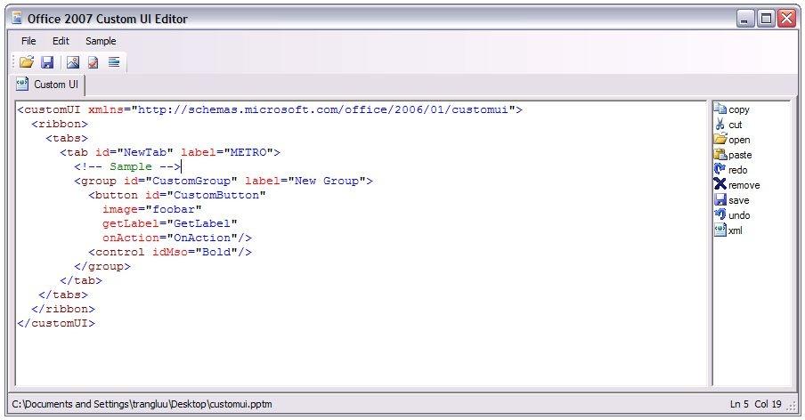 Custom UI Editor Tool | heise Download