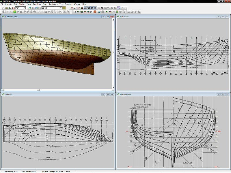 Delftship free heise download for Disegno 3d free