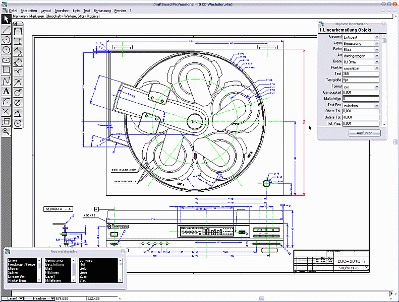 Ziemlich kostenloses elektrisches zeichenprogramm bilder for Raumplaner software mac