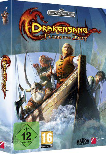 Drakensang: Am Fluss der Zeit   heise Download  Drakensang: Am ...