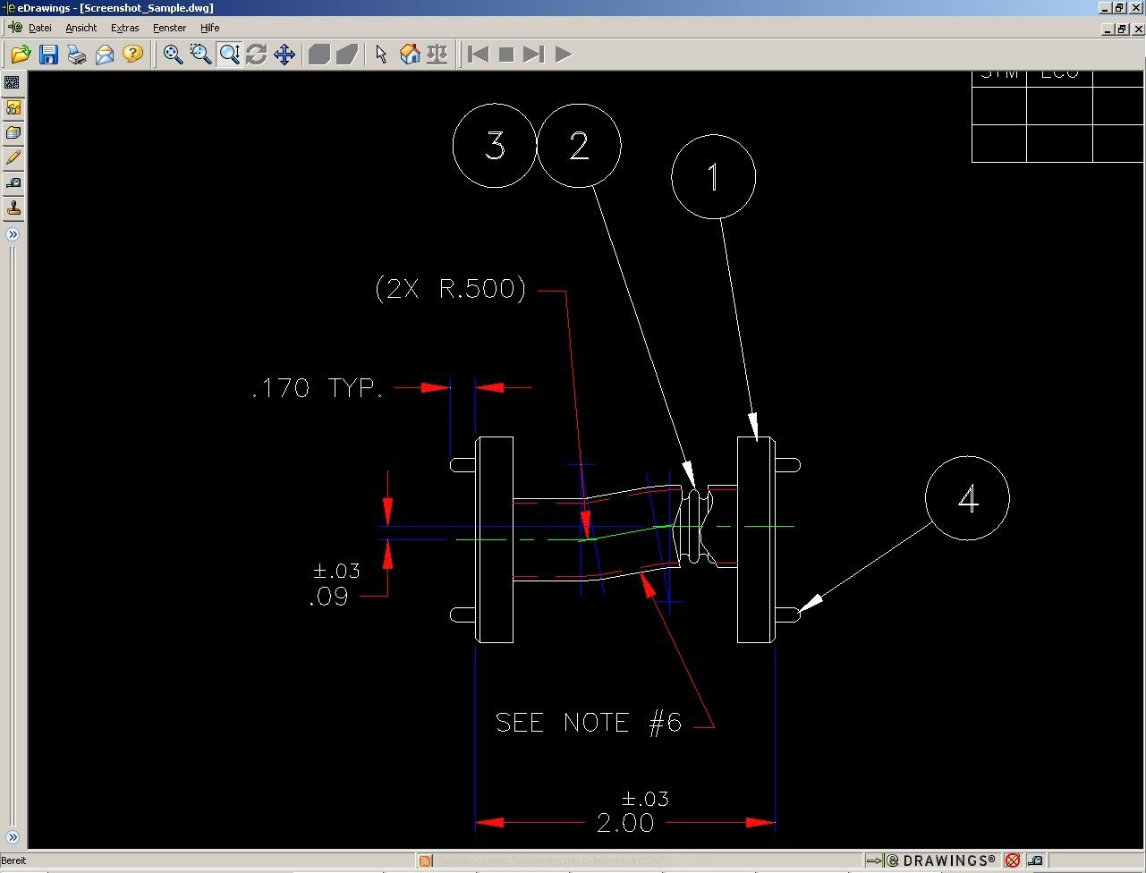 3d Grafik Heise Download Schematic Software Edrawings Viewer