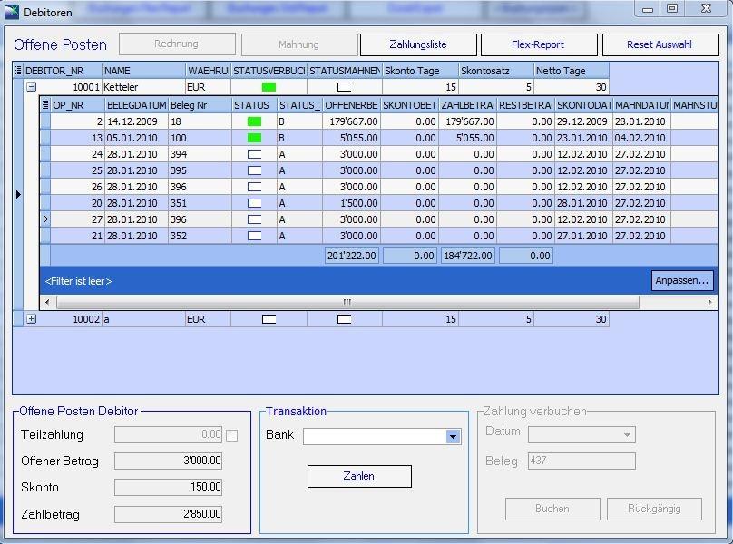 Buchhaltungssoftware Heise Download