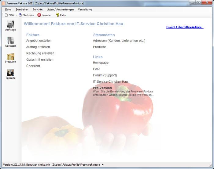 Freeware Faktura Heise Download