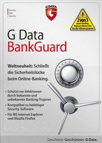 G Data BankGuard | heise Download