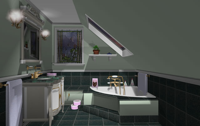 home design studio pro heise download. Black Bedroom Furniture Sets. Home Design Ideas