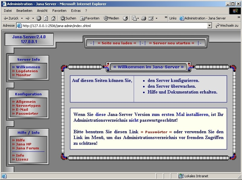 hMailServer | heise Download