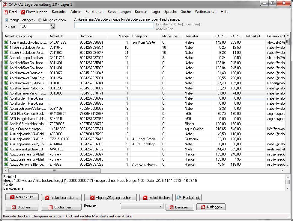 Warenwirtschaft Heise Download